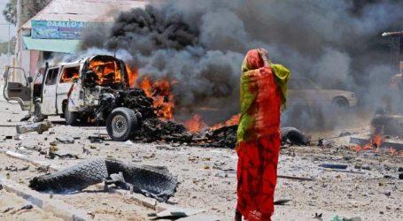 Σομαλία: Τουλάχιστον έξι νεκροί σε επίθεση καμικάζι της Αλ Σαμπάαμπ