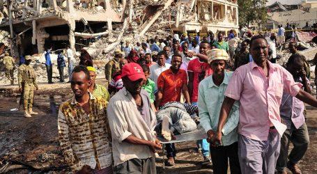 Επίθεση με παγιδευμένο με εκρηκτικά αυτοκίνητο στη Σομαλία