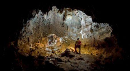 Εξι αστροναύτες θα ζήσουν σε σπήλαιο προκειμένου να προετοιμασθούν για τη Σελήνη και τον Άρη