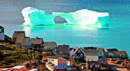 Η άνοδος της στάθμης της θάλασσας μπορεί να ξεπεράσει τα δύο μέτρα έως το 2100