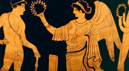 Ελληνικά στεφάνια ελιάς για τους νικητές του Διεθνούς Μαραθωνίου του Τορόντο