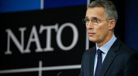 """Στόλτενμπεργκ: Το ΝΑΤΟ δεν θέλει """"έναν νέο Ψυχρό Πόλεμο"""""""