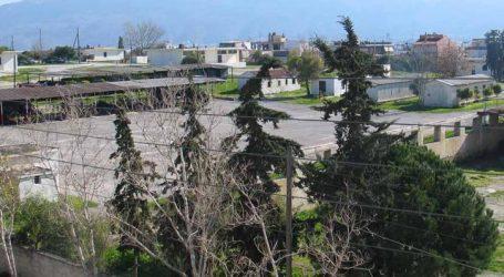 Στον δήμο Χανίων παραχωρείται το στρατόπεδο Μαρκοπούλου