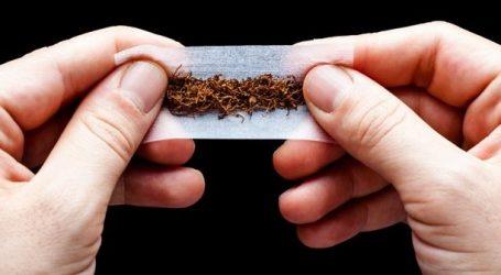 Όσοι στρίβουν το δικό τους τσιγάρο δυσκολεύονται περισσότερο να το κόψουν αργότερα