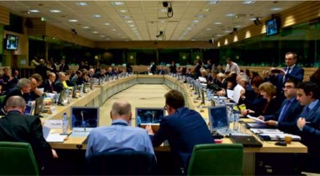 G20: Οι υπουργοί Γεωργίας εκφράζουν ανησυχία για τα μέτρα προστατευτισμού