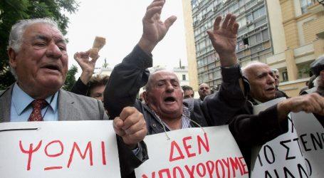 Θεσσαλονίκη: Συγκέντρωση διαμαρτυρίας των συνταξιούχων το απόγευμα
