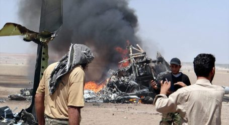 Τουλάχιστον 22 άμαχοι νεκροί στις επιχειρήσεις της Άγκυρας στο Αφρίν