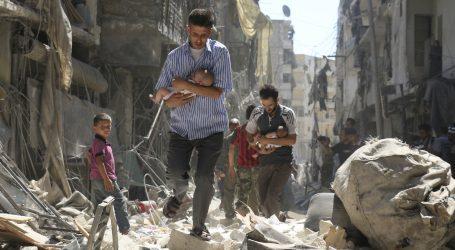 UNICEF: Ιδιαίτερα φονικός ο Ιανουάριος για τα παιδιά στη Μέση Ανατολή