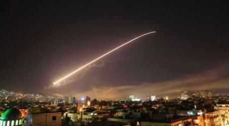 Συριακά ΜΜΕ: Συριακές δυνάμεις αναχαίτισαν ισραηλινούς πυραύλους
