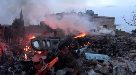 Συρία: Τουλάχιστον 23 ένοπλοι νεκροί από τα ισραηλινά πλήγματα