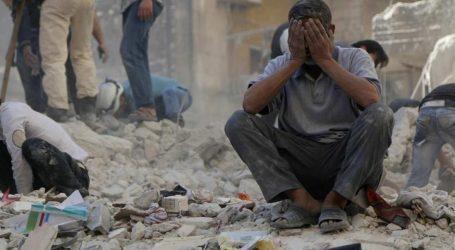 Συρία: Η ανθρωπιστική βοήθεια δίνει έμφαση στην αποκατάσταση των κατεστραμμένων περιοχών