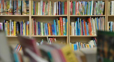 Τις 110.000 άγγιξαν οι δανεισμοί παιδικών βιβλίων το 2018 στις βιβλιοθήκες του δήμου Θεσσαλονίκης