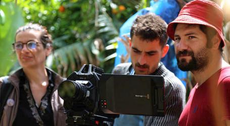 Φτιάξε τη δική σου ταινία για τους πρόσφυγες