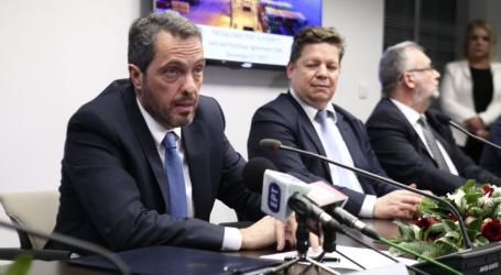 Ξενόφος: Έως τον Ιούνιο θα κριθεί εάν είναι εφικτός ο στόχος των αποκρατικοποιήσεων