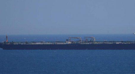 «Αβλαβές» το βρετανικό τάνκερ που ακινητοποιήθηκε στον Περσικό Κόλπο