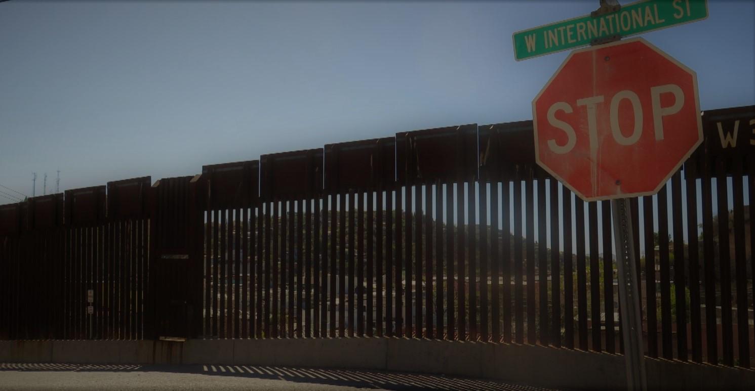 ΗΠΑ: Νέο αίτημα Τραμπ για κατασκευή τείχους 435 χιλιομέτρων στα σύνορα με το Μεξικό