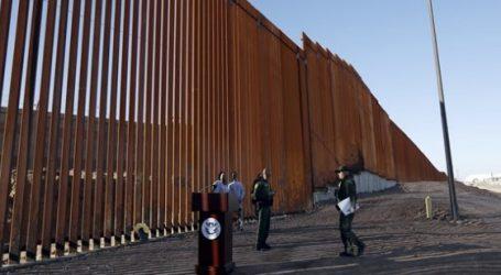 ΗΠΑ: Το Πεντάγωνο εκταμιεύει 1 δισ. δολάρια για το τείχος στα σύνορα ΗΠΑ – Μεξικού