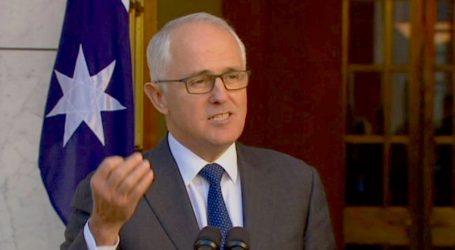 Τέρνμπουλ: Μια τραγωδία που πλήττει την Ελλάδα πλήττει επίσης την Αυστραλία