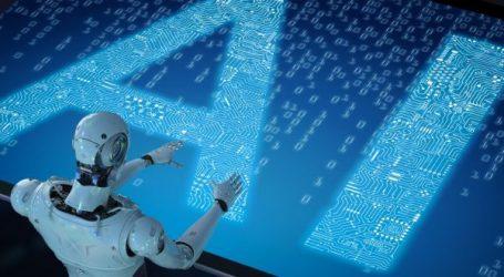 """Την τεχνητή νοημοσύνη και το """"Διαδίκτυο των Πραγμάτων"""" υιοθετούν όλο και περισσότερο οι επιχειρήσεις παγκοσμίως"""