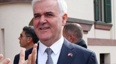 Αλβανία: Παραιτήθηκε ο υπουργός των Εσωτερικών Φατμίρ Τζάφαϊ