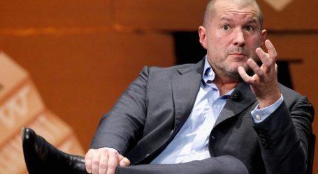 Ο σχεδιαστής του iPhone αποχωρεί από την Apple
