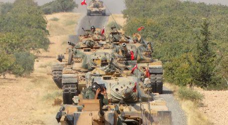 Η Τουρκία και οι ασκήσεις αποσταθεροποίησης στο Αφρίν της Συρίας