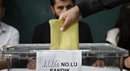 Επικρίσεις από ΟΑΣΕ για τις αλλαγές στην εκλογική νομοθεσία της Τουρκίας