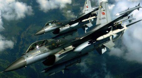 Τουρκικές αεροπορικές επιδρομές εναντίον θέσεων του PKK στο ιρακινό Κουρδιστάν