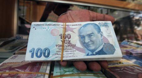 Τουρκία: Πτώση 1% καταγράφει η λίρα λόγω ανησυχιών για την επιχείρηση στη Συρία