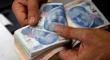 Νέα «κατρακύλα» για την τουρκική λίρα