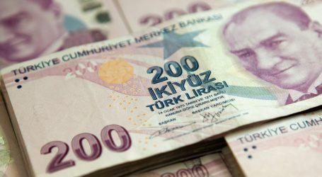 Υποχωρεί η τουρκική λίρα καθώς οι εθνικιστές λένε όχι σε συμμαχία στις περιφερειακές εκλογές