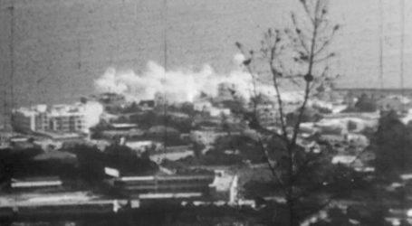 Αφιέρωμα του Αρχείου της ΕΡΤ – 20 Ιουλίου 1974: Τουρκική εισβολή στην Κύπρο