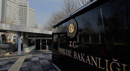 Τουρκικό ΥΠΕΞ: Αβάσιμες και ατυχείς οι δηλώσεις του Έλληνα πρωθυπουργού –  Η απάντηση της Αθήνας