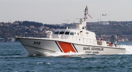 Σκάφος της τουρκικής Ακτοφυλακής παρεμπόδισε πλωτό του Λιμενικού