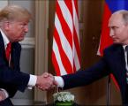 Μπόλτον: Συνάντηση Πούτιν-Τραμπ δεν μπορεί να γίνει όσο η Ρωσία κρατάει τα ουκρανικά πλοία