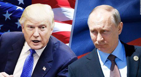 Κρεμλίνο: Πούτιν και Τραμπ δεν συζήτησαν τους όρους για την άρση ή την ελάφρυνση των κυρώσεων