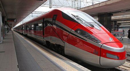 Ελλάδα και Βόρεια Μακεδονία επιθυμούν να εντάξουν οι Κινέζοι στο έργο εκσυγχρονισμού του σιδηροδρομικού δικτύου