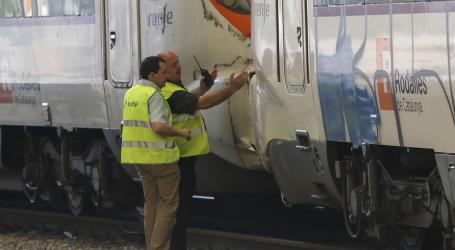 Ισπανία: Ένας νεκρός σε σιδηροδρομικό δυστύχημα στα περίχωρα της Βαρκελώνης