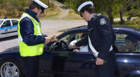 Σχεδόν 1.000 οδηγοί πιάστηκαν υπό την επήρεια αλκοόλ σε μόλις μία εβδομάδα