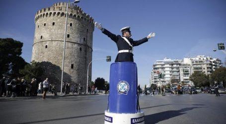 """Θεσσαλονίκη: Το """"βαρέλι"""" της Τροχαίας επιστρέφει"""