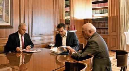 Ζερεφός: Ο πρωθυπουργός ζήτησε να του ετοιμάσουμε μνημόνιο για τα ακραία καιρικά φαινόμενα