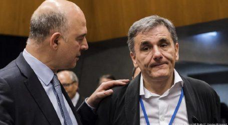 """Ουάσιγκτον-σύνοδος ΔΝΤ: Για """"νέα διευθέτηση"""" μετά το τέλος του μνημονίου κάνει λόγο ο Μοσκοβισί"""