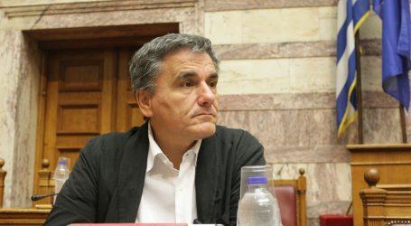 Τσακαλώτος: Οι εκλογές κερδίζονται με το ποιος έχει καλύτερο όραμα για την Ελλάδα κι εμείς το αποδείξαμε ότι έχουμε