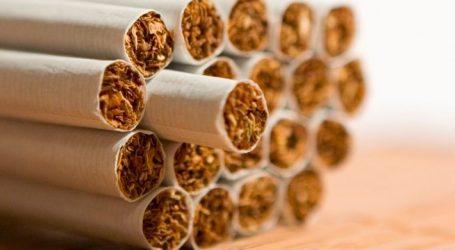 ΗΠΑ: Μεγάλη μείωση στη νικοτίνη των τσιγάρων σχεδιάζει η Υπηρεσία Τροφίμων και Φαρμάκων