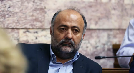 Διευθυντής του γραφείου Τύπου του πρωθυπουργού ο Δημήτρης Τσιόδρας
