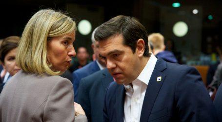 Στήριξη Μογκερίνι σε Ελλάδα και Κύπρο απέναντι στις τουρκικές προκλήσεις