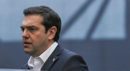 Σε Βερολίνο και Παρίσι ο Έλληνας πρωθυπουργός, Αλέξης Τσίπρας