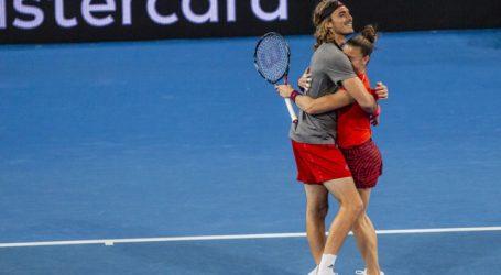 Οι αντίπαλοι Τσιτσιπά και Σάκκαρη στο Australian Open