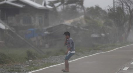Φιλιππίνες: Στους 59 οι νεκροί από το πέρασμα του υπερτυφώνα Μανγκούτ