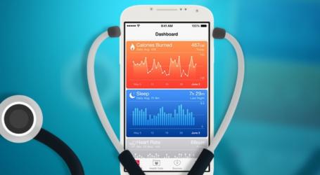 Εφαρμογές υγείας για κινητά τηλέφωνα προδίδουν σε τρίτους ευαίσθητα προσωπικά στοιχεία
